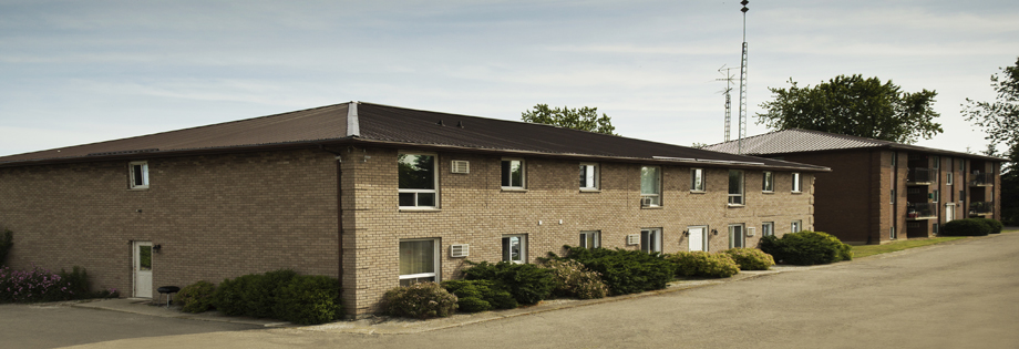 Apartments For Rent In Blenheim Ontario