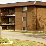 Serenity Shores Waterfront Apartments for Rent in Blenheim, Chatham-Kent Ontario Call 519-784-4401 for more information.